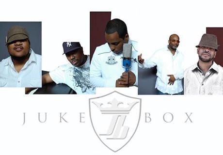 QUINN & THE JUKEBOX BAND