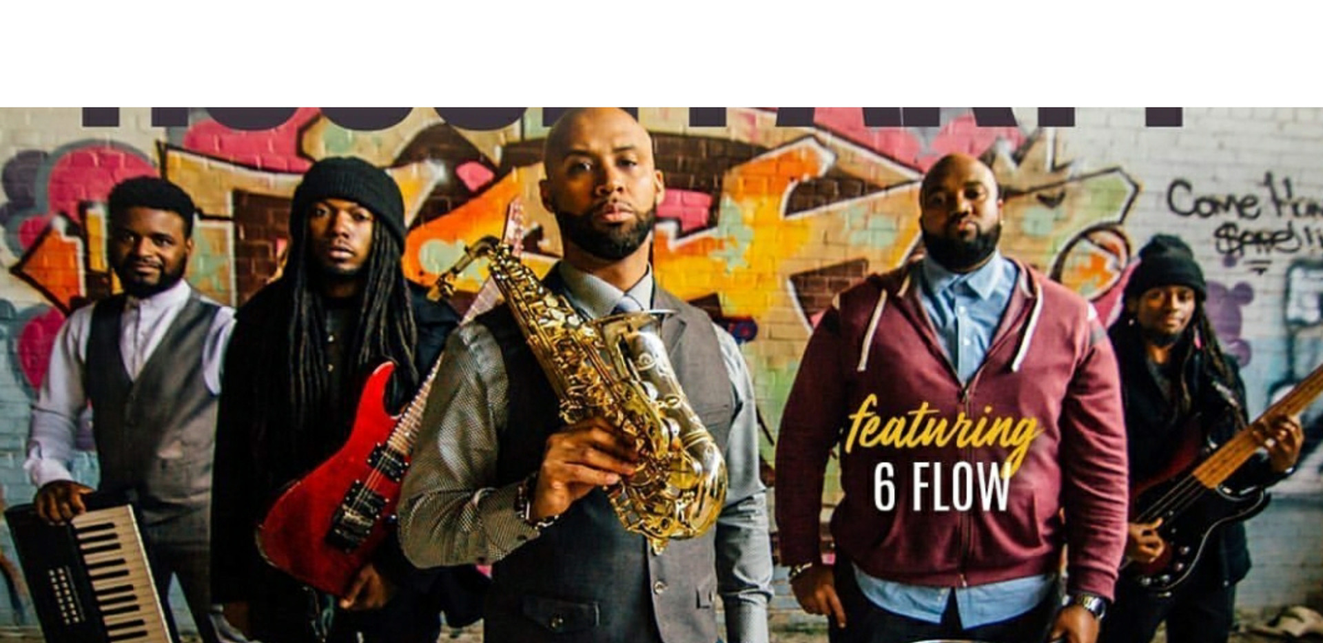 6 FLOW BAND