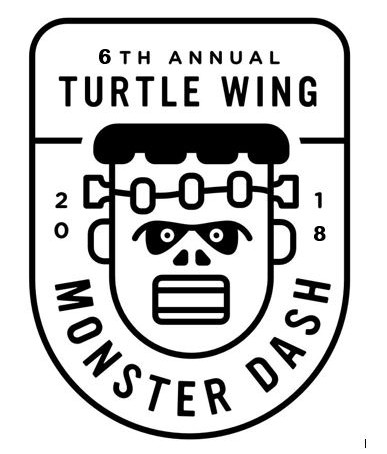 Ghoulish Fun to be had at the 6th Annual Monster Dash