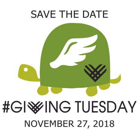 #GivingKidsWingsDay2018 is a Shared Effort