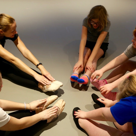 On Pointe Dance Studio to Partner with Turtle Wing for Inclusive Dance Classes