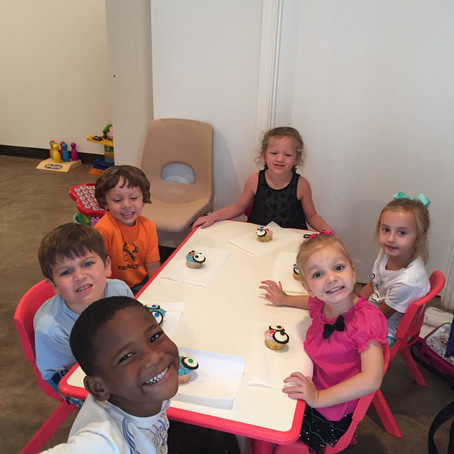 Turtle Wing Foundation's Social Skills Outing Group Will be Treated to Cookie Decorating