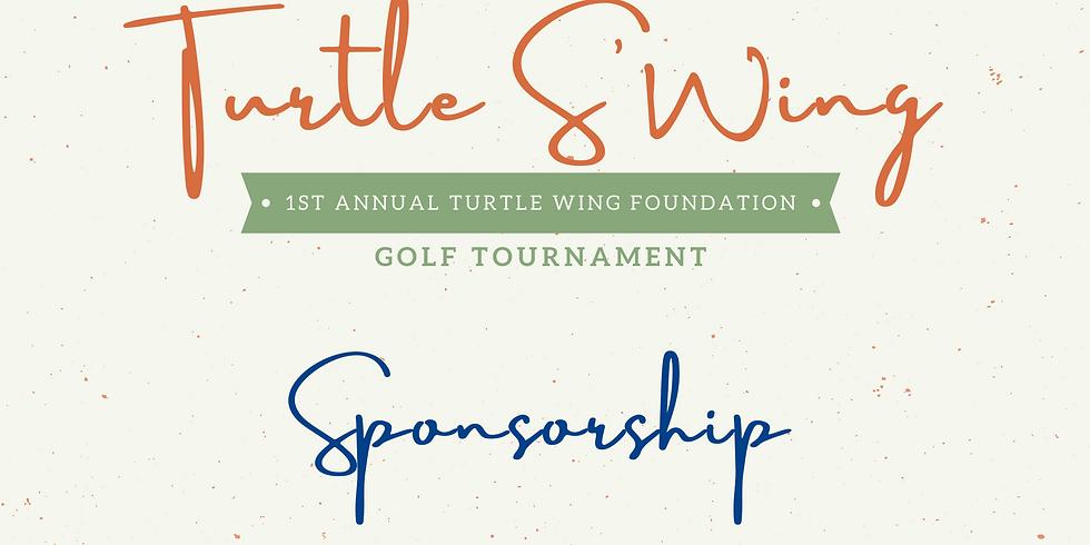 Turtle S'wing Sponsorship