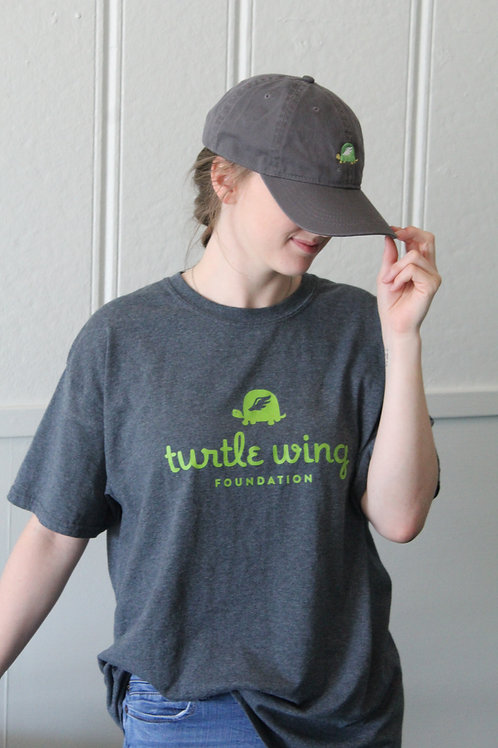 Turtle Wing Logo Shirt