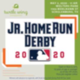MLB HomeRun Derby Schulenburg Texas