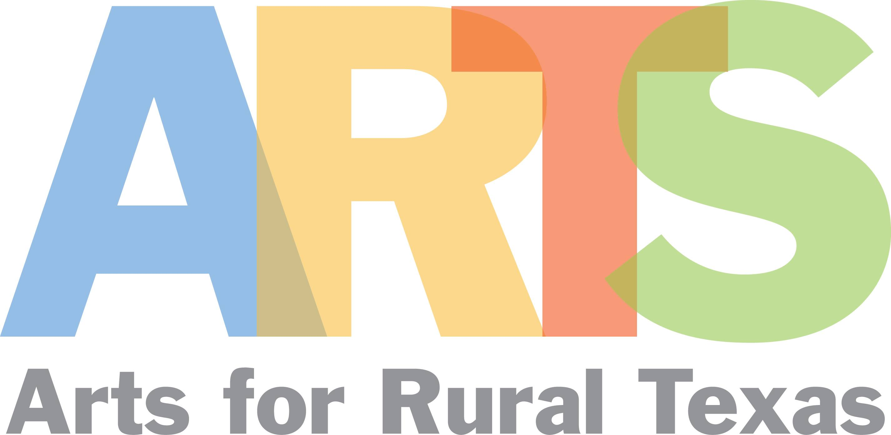 Arts For Rural Texas
