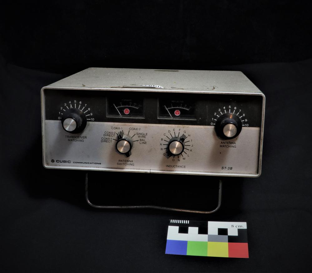 Radiotransmisor