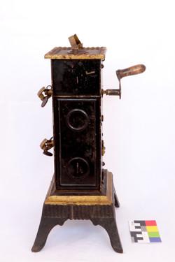 Reloj de asador mecánico