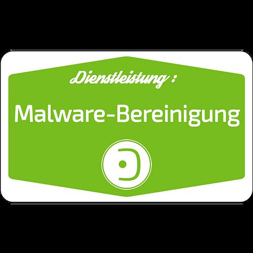 IND Malware-Bereinigung