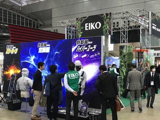 鉄筋EXPO 2017弊社ブースにご来場いただき誠にありがとうございました。