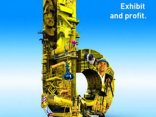 BAUMA 2016 (バウマ=世界最大級の建設機械展示会)