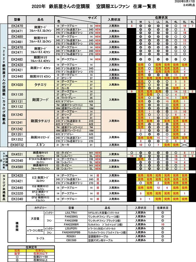【栄光】2020年空調服ネット在庫一覧表_20200917.jpg
