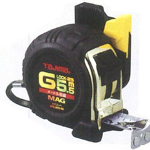 コンベックスGロックマグ爪25※落下防止用ベルトホルダー付 5.5m