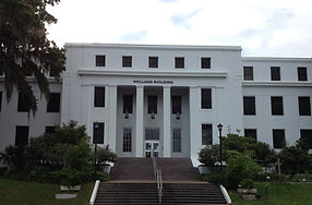 Holland Building - Tallahassee
