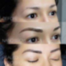 Brows are so important, here is the proo