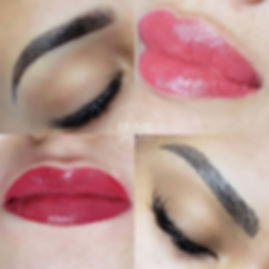Come see what permanent makeup can do fo