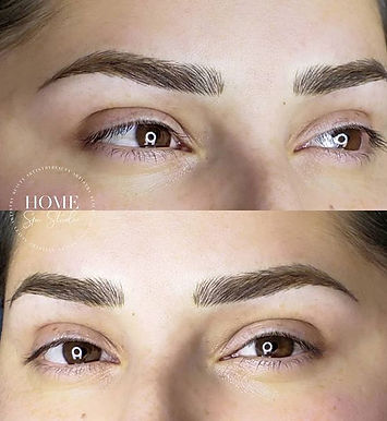 Be ready for all seasons with brows like
