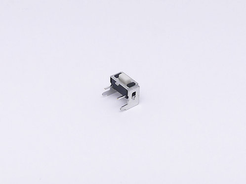 InterrInterrupteur tactile Alupteur tactile , Unipolaire à une direction, 3*6*5