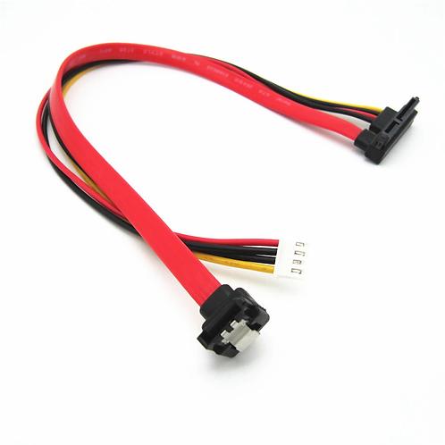 Câble d'alimentation pour disque dur SATA