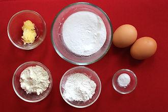 протеиновые вафли с клетчаткой