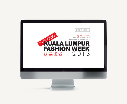 KL Fashion Week 2013