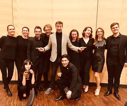 BuJazzO Voices 2018-20