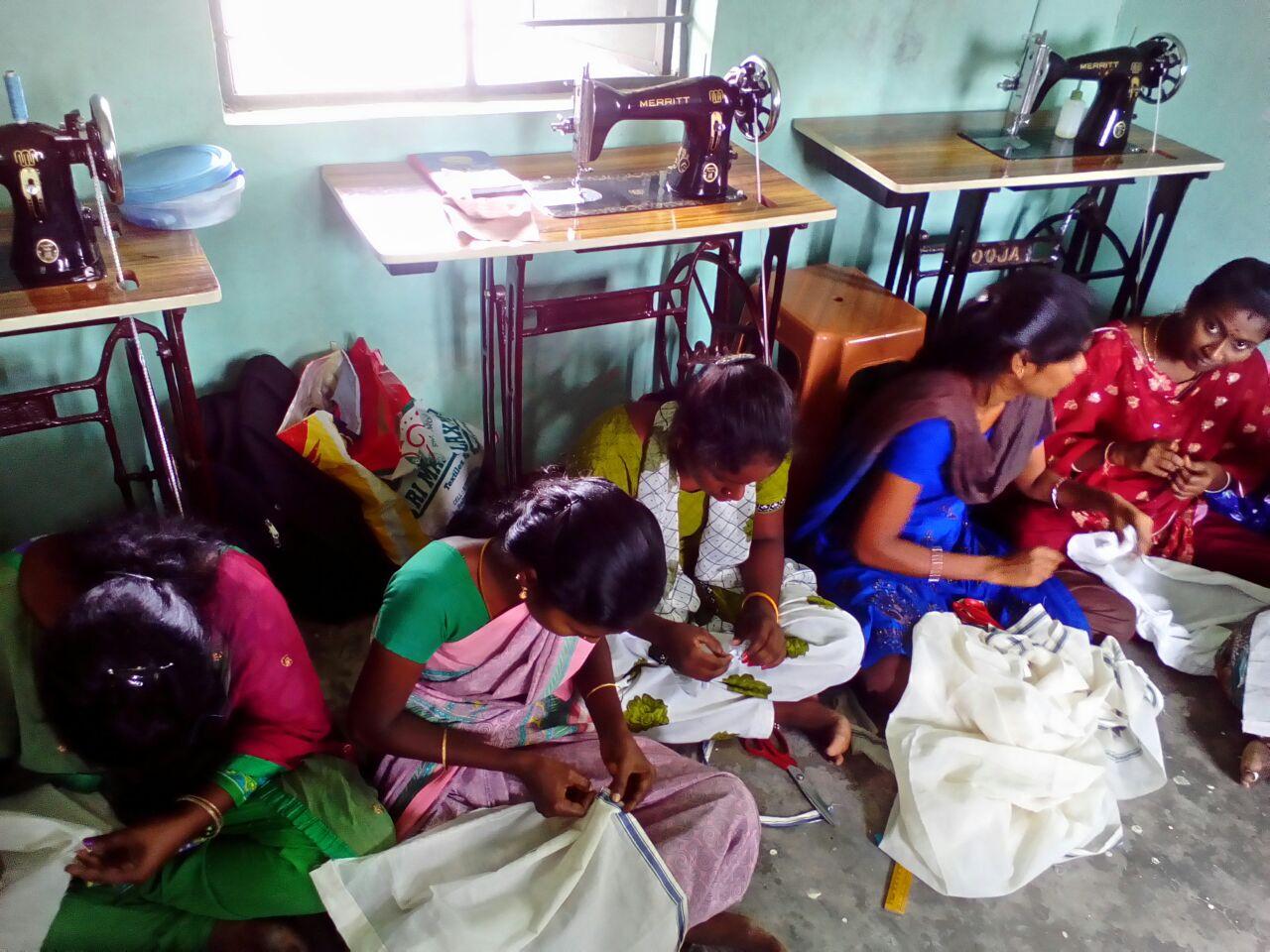 Tailoring Project, Thiruvathur.jpg