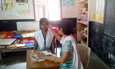 Medical Camp by Sree Sai Trust.jpg