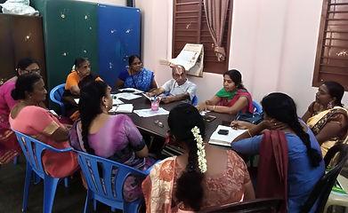 JOR Volunteers meet on 9th Nov. 2018.jpg