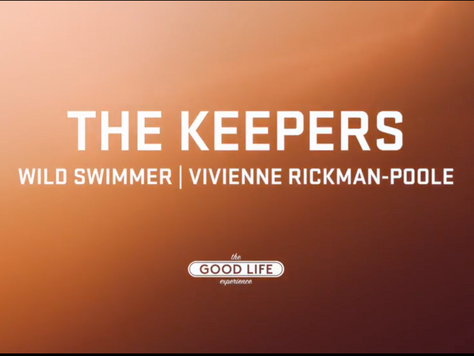 The Keepers - Wild Swimmer