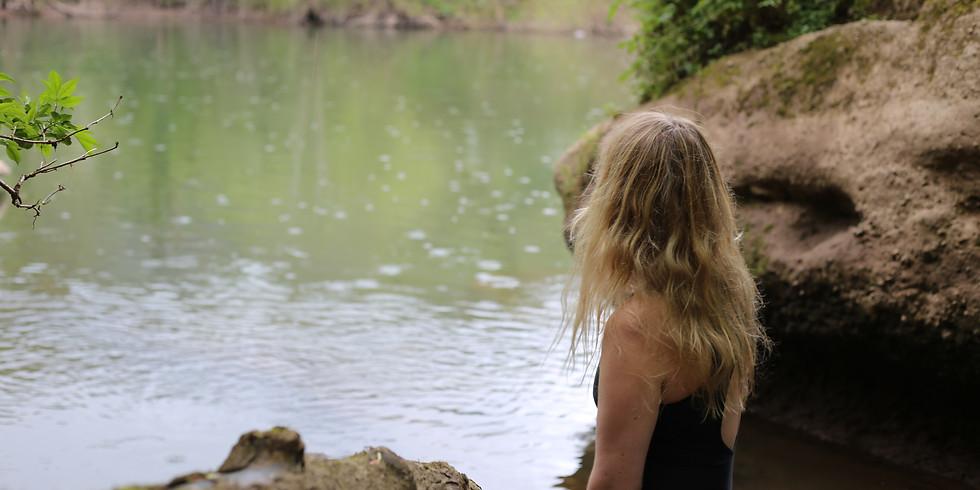 WILD SWIM WATER CONFIDENCE - Sept 17
