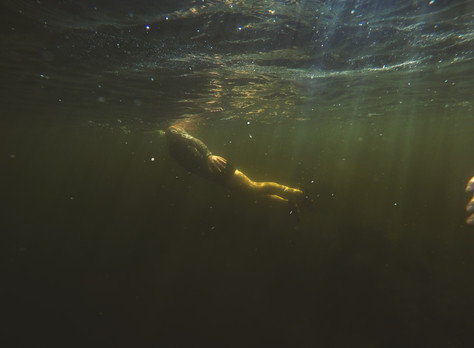 Swim Snowdonia Day - 26th May