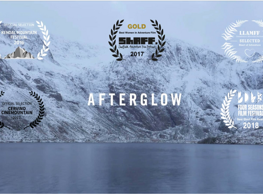 Afterglow selected for Cervino Cine Mountain Festival