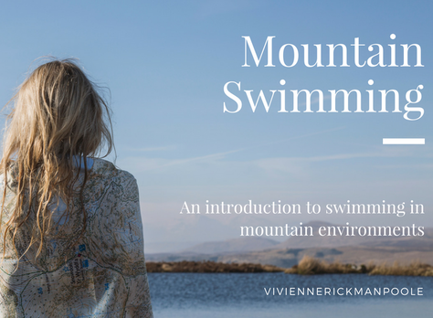 Mountain Swimming Weekend - 2/3 June