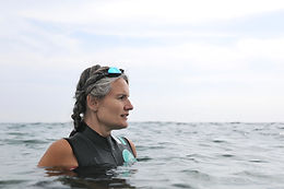 OPEN WATER COACHING (private group session)