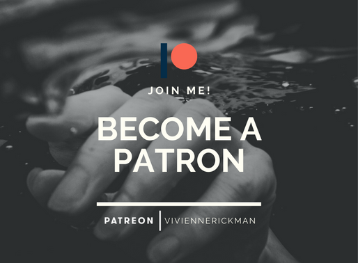 Welcome to... My Patreon!