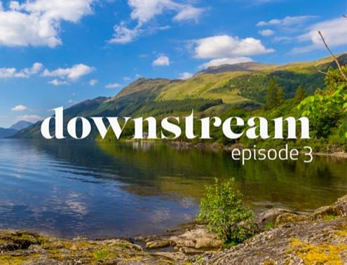 Downstream - Outdoor Swimmer Magazine