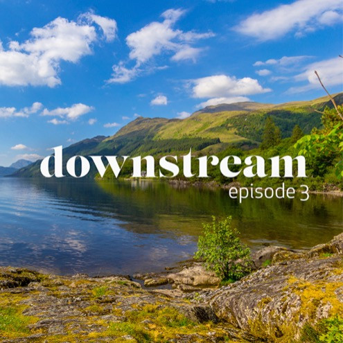 Downstream - Outdoor Swimmer Magazine