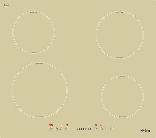 """KORTING """"Индукционная варочная панель HI 64560 BB"""""""