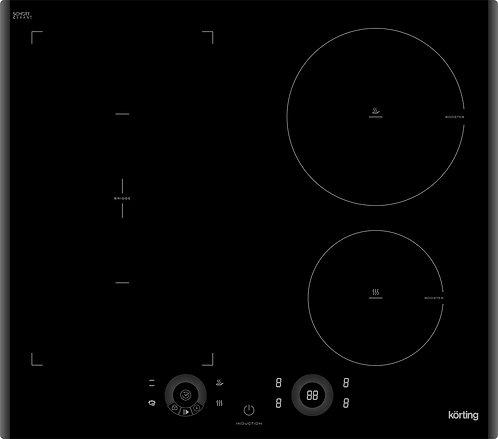 """KORTING """"Индукционная варочная панель HIB 64750 B Smart"""""""