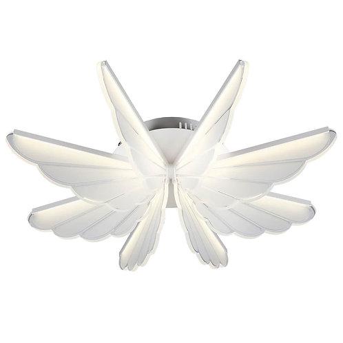 """OMNILUX """"OML-48207-80 Люстра потолочная светодиодная Aritzo"""""""