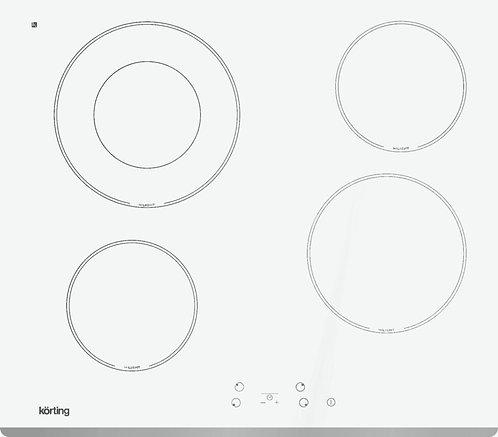 "KORTING ""Электрическая варочная панель HK 62001 BW"""