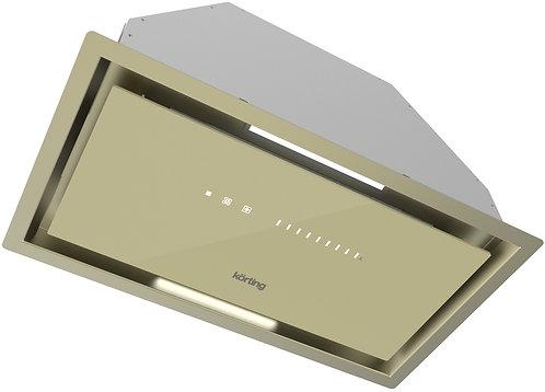 """KORTING """"Полновстраиваемая вытяжка KHI 6997 GB"""""""
