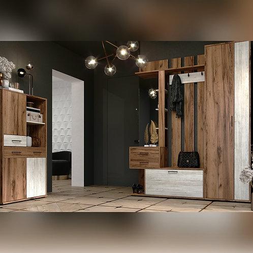 """SV- Мебель """"Прихожая Сканди"""""""