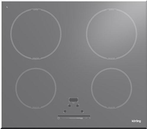 """KORTING """"Индукционная варочная панель HI 6450 BGR"""""""
