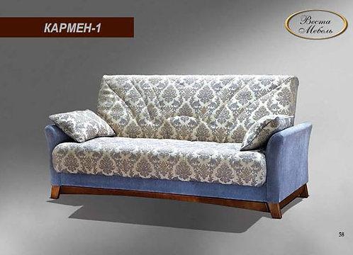 """ВЕСТА """"Кармен-1"""""""