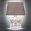 "Thumbnail: OMNILUX ""OML-82004-01 Настольная лампа Omois"""