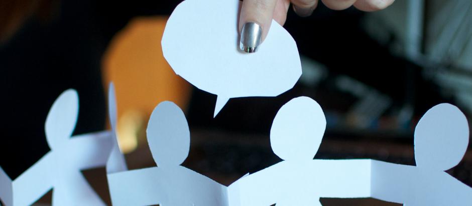 Nonprofit Stories: Courageous Conversations