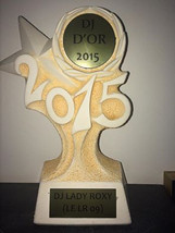 DJ D'OR 2015