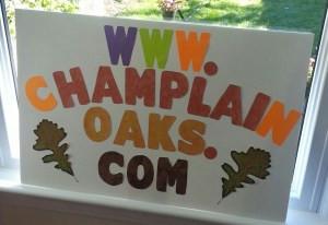 oaks poster